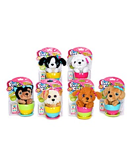 Pups in Surprise Cups