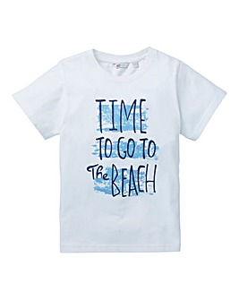 KD Boys Beach T-Shirt