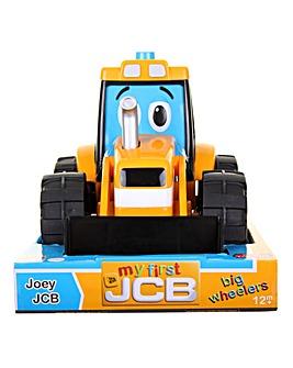 My First JCB Big Wheeler Joey