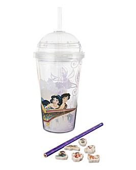Disney Aladdin Stationery Filled Cup