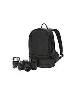 Canon BP100 DSLR Camera Backpack - Black