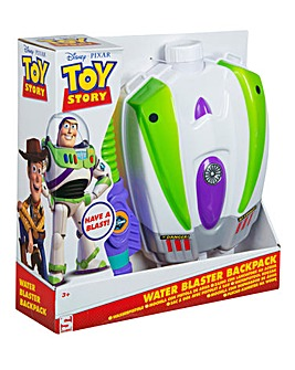 Disney Toy Story Water Blaster Backpack