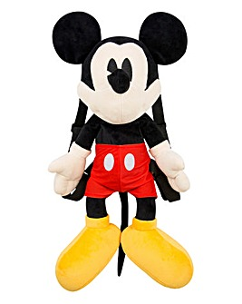 Disney Mickey Mouse Plush Bag