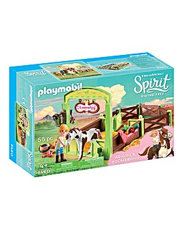 Playmobil 9480 Spirit Abigail & Boom