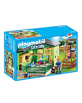 Playmobil 9276 Purrfect Cat Boarding