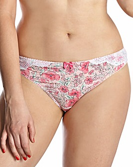 Simply Yours Low Rise Briefs