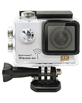 GoXtreme Vision 4k Action Cam