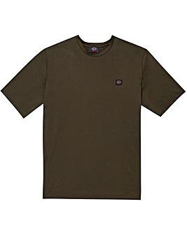 Paul & Shark Mighty Chest Badge Logo T-Shirt