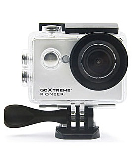 GoXtreme Pioneer 1080P Action Cam