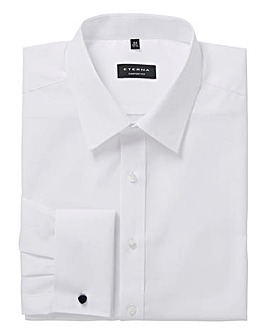 Eterna Mighty Double Cuff Formal Shirt