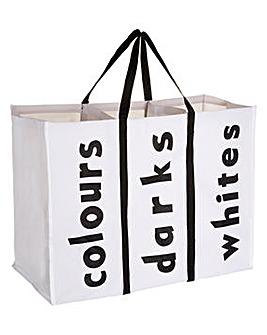Laundry Bag Sorter