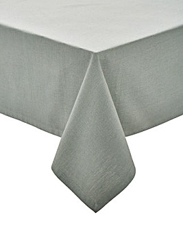 Slow Living Tablecloth