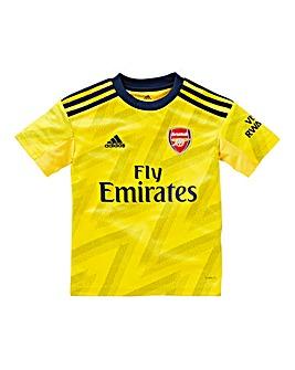 AFC adidas Away Junior Jersey