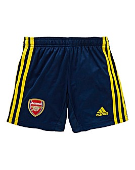AFC adidas Away Junior Shorts
