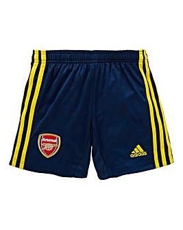 AFC adidas Away Junior Shorts