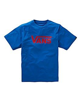 Vans Classic Boys T-Shirt