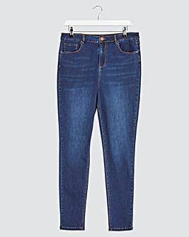 Indigo Chloe High Waist Skinny Jeans