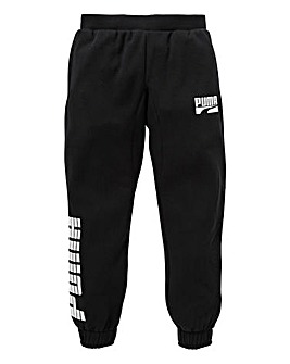 Puma Boys Rebel Jogpants