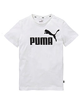 Puma Boys Essentials T-Shirt