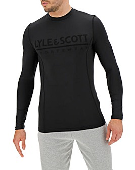 Lyle & Scott Sport Base Layer T-Shirt
