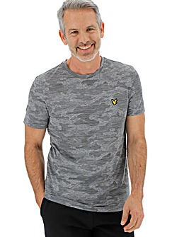 Lyle & Scott Sport S/S Run T-Shirt