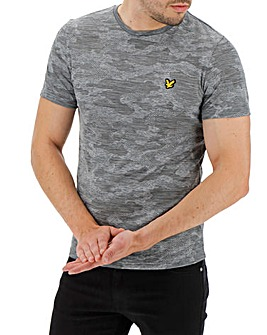 c75e4aa930fb Men's T-Shirts - Printed, Plain & Longer Tees | Jacamo