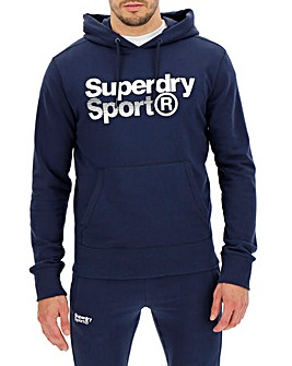 Superdry Core Sport OH Hoodie