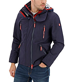 Superdry Sprint Attacker Jacket