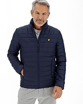 Lyle & Scott Sport Quilted Jacket