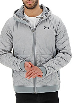 Under Armour Reactor Performance Hybrid Jacket
