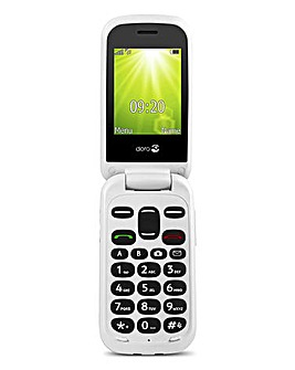 Doro 2404 Mobile Phone