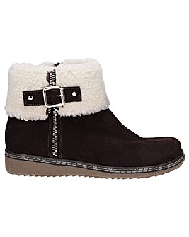 Hush Puppies Maltese Collar Boot