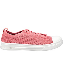 Hush Puppies Schnoodle Lace Up Shoe