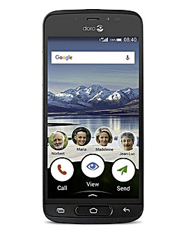 Doro 8040 Mobile Phone