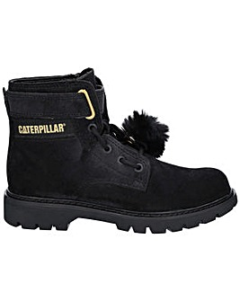 CAT Lifestyle Conversion Ankle Boot