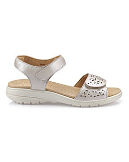 Hotter Leah Wide Fit Sandal