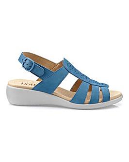 76d96dea00ff Hotter Athens Standard Fit Sandal