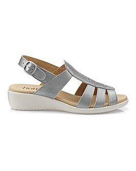 Hotter Athens Wide Fit Sandal