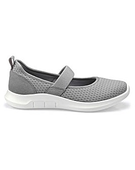 Hotter Flow Standard Fit Active Shoe
