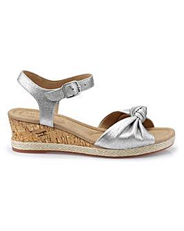 Hotter Palmas Standard Fit Sandal