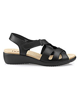 Hotter Salou Standard Fit Sandal