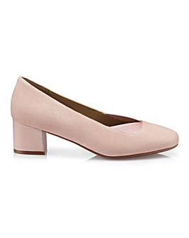 Hotter Katya Wide Fit Formal Shoe