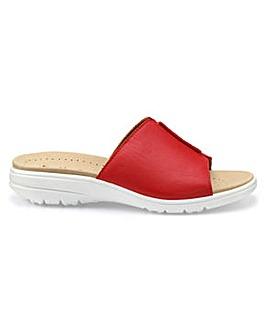 Hotter Susannah Standard Fit Mule Sandal