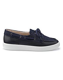 Hotter Drift Standard Fit Deck Shoe