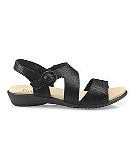 Hotter Flame Standard Fit Sandal