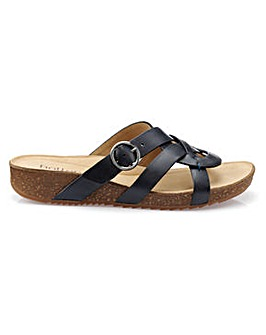 Hotter Coral Standard Fit Sandal