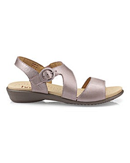 Hotter Flame Wide Fit Sandal