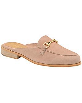 Ravel Brooker Suede Slip-on Loafers