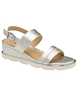 Ravel Sanford Sandals Standard D Fit