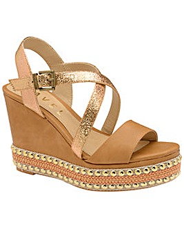 Ravel Yulee Wedge Sandals
